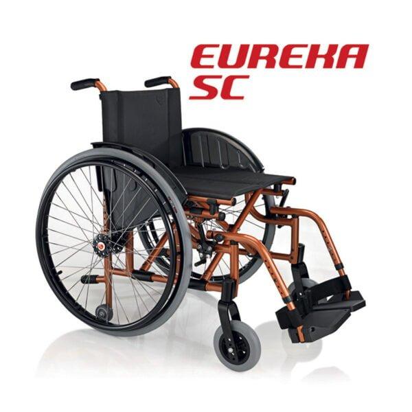 Eureka Sc