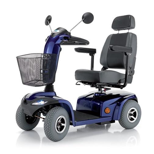 Scooter Elettrico Genius Ksp S