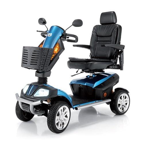 Scooter Elettrico Ksp Lion S