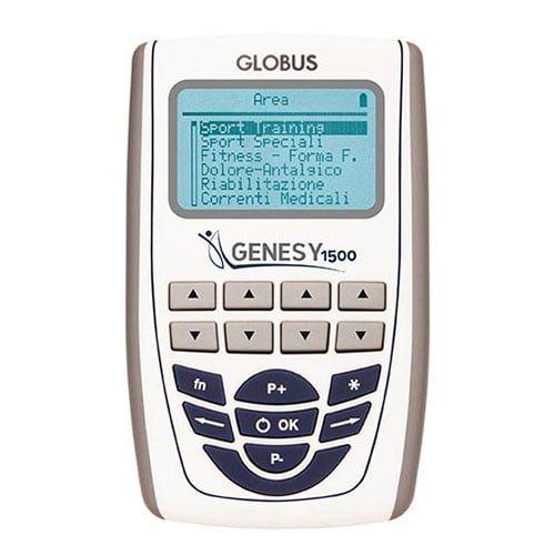 Genesy 1500 1