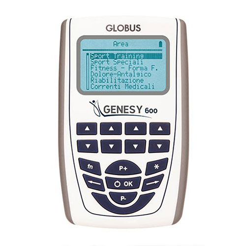 Genesy 600 1