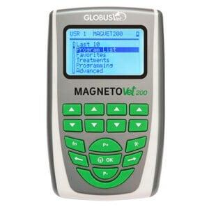 Magnetovet 200