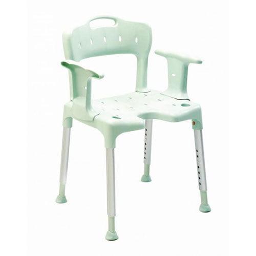 E81701030 Swift Green Chair
