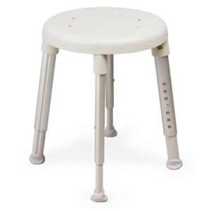 Easy Showerstool Grey