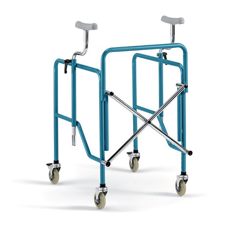 Rollators Deambulatori R11